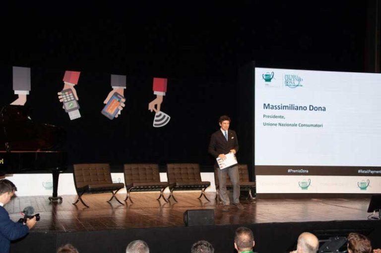 Vincenzo Dona Award mediaengineeriing hypervsn